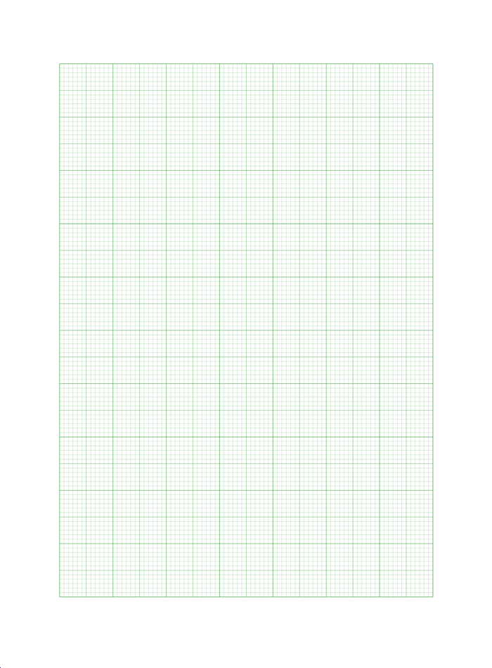 photo regarding A4 Printable Paper called Prints Graph Paper