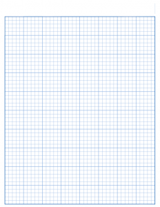 Interactive Graph Paper